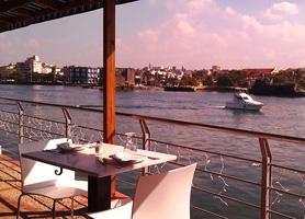 Havana paladar rio mar