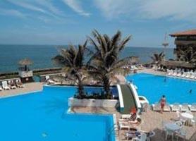 Hotel Copacabana Havana