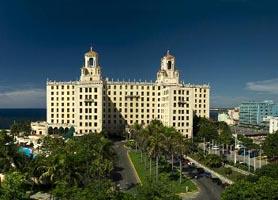 Hotel Nacional de Cuba Havana Review