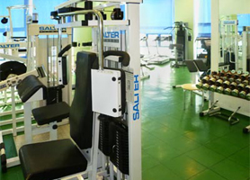 Club Havana Gym