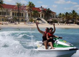 Club Havana Miramar Jet ski